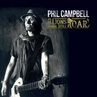 Phil Campbell - Swing It