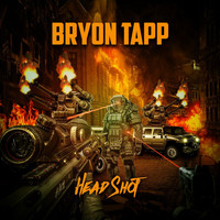 Bryon Tapp - Head Shot