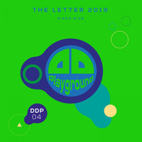 Disco Dice - The Letter 2019