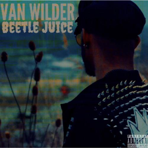 Van Wilder / MP3 Single Beetle Juice