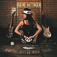 Irene Ketikidi / - Martial Arts & Magic Tricks
