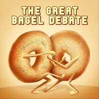 Dan Bern - The Great Bagel Debate