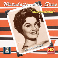 Connie Francis - Wirtschaftswunder-Stars: Connie Francis - International 1957-1962 (2019 Remaster)