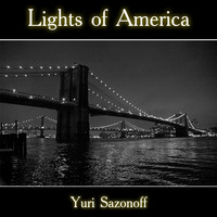 Yuri Sazonoff - Lights of America