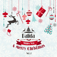 Dalida - Dalida Wishes You a Merry Christmas, Vol. 2