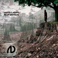 Alia Dergal - Higher Minds