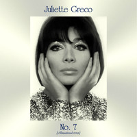 Juliette Gréco - No. 7 (Remastered 2019)