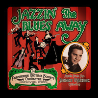 The Peacherine Ragtime Society Orchestra & Adam Swanson - Jazzin' the Blues Away