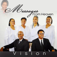 Vision - Messages from Heaven (Instrumental)