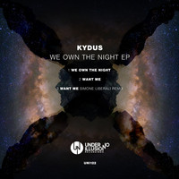 Kydus - We Own the Night EP