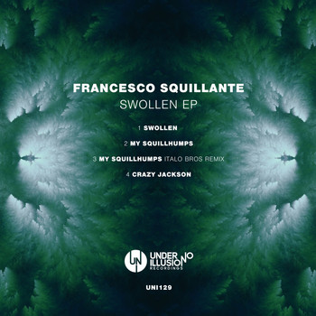 Francesco Squillante - Swollen EP