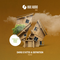 Dario D'Attis & Definition - Home