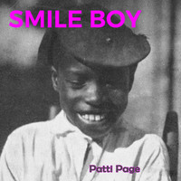 Patti Page - Smile Boy