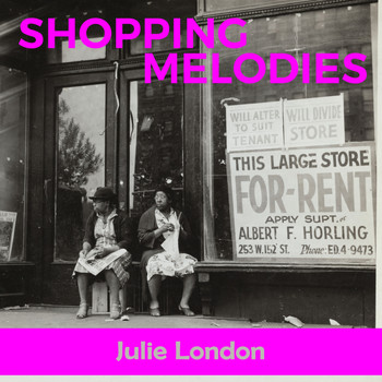 Julie London - Shopping Melodies