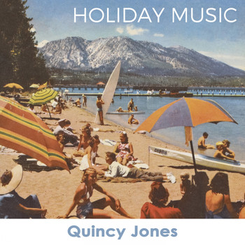 Quincy Jones - Holiday Music