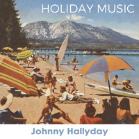 Johnny Hallyday - Holiday Music