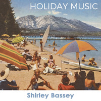 Shirley Bassey - Holiday Music