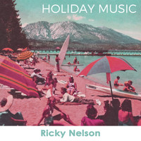Ricky Nelson - Holiday Music