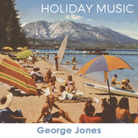 George Jones - Holiday Music