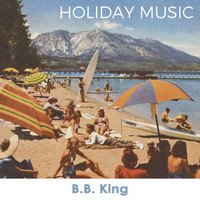 B.B. King - Holiday Music