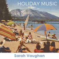 Sarah Vaughan - Holiday Music