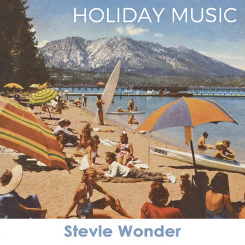 Stevie Wonder - Holiday Music