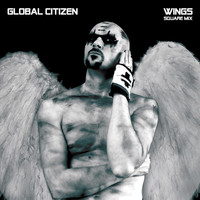 Global Citizen - Wings (Square Mix)