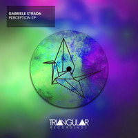 Gabriele Strada - Perception EP
