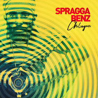 Spragga Benz - Chiliagon