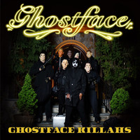 Ghostface Killah - Ghostface Killahs (Explicit)