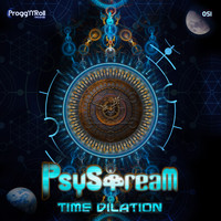 PsyStream - Time Dilation
