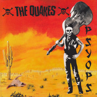 The Quakes - Psyops (Explicit)