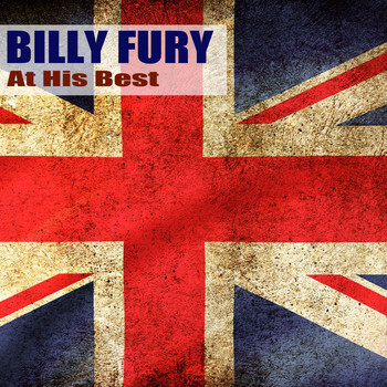 Billy Fury - At His Best (Remastered)