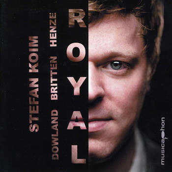 Stefan Koim - Royal
