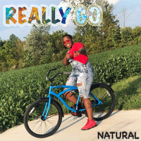 Natural - Really Go (Explicit)
