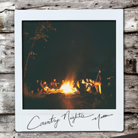 Mattimus - Country Nights