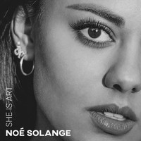 Noé Solange - She Is Art