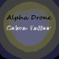 Alpha Drone - Cobra Tattoo