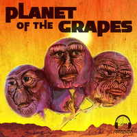 Serapion - Planet of the Grapes