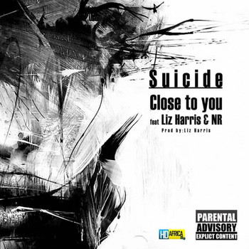 Suicide - Close to You (feat. Liz Harris & NR)