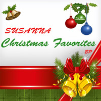 Susanna - Christmas Favorites - EP