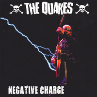 The Quakes - Negative Charge (Explicit)
