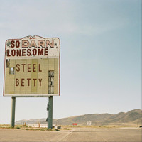 Steel Betty - So Darn Lonesome