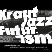 Mathias Modica - Mathias Modica presents Kraut Jazz Futurism