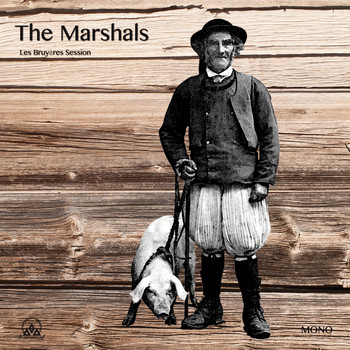 The Marshals - Dark Room
