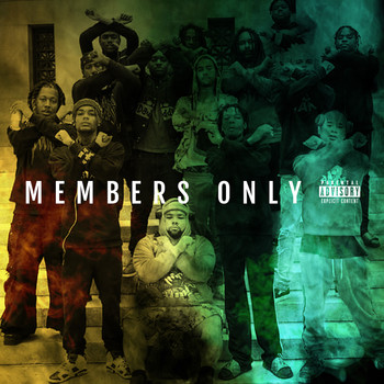 Members Only - Members Only