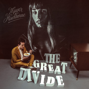 Mayer Hawthorne - The Great Divide