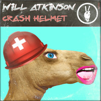 Will Atkinson - Crash Helmet