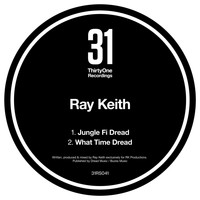 Ray Keith - Jungle Fi Dread / What Time Dread