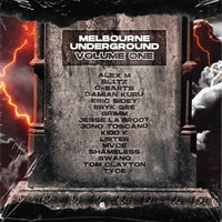 Various Artists / - Melbourne Underground Vol. 1